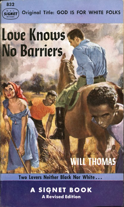 Love Knows No Barriers (Included in Sale)