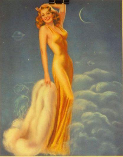 Rare Early 1950s Billy Devorss image