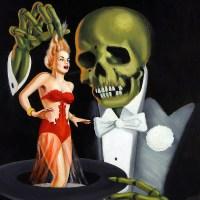 The Last Of Mrs. Satan