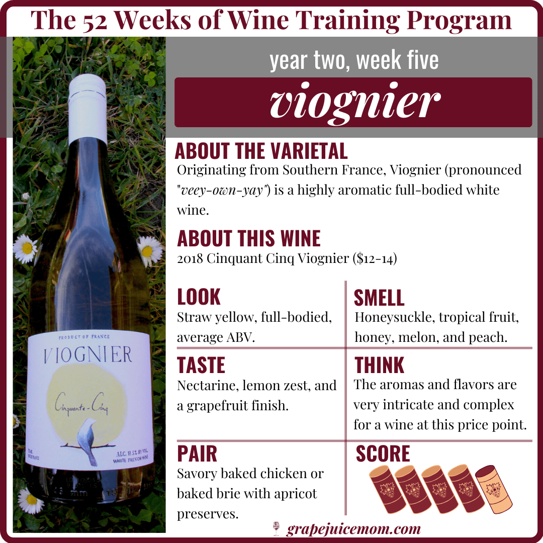 Viognier Post