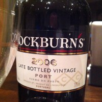 Cockburn's Late Bottled Vintage Port 2006