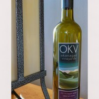 OKV Okanagan Vineyards Cabernet Merlot 2016