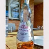 St Sagnol Côteaux Varois en Provence Rosé 2016