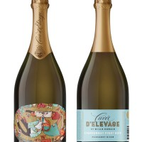 Wills Domain Cuvée d'Elevage Chardonnay Pinot Noir NV