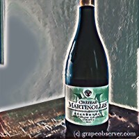Château Martinolles Chardonnay Limoux 2018