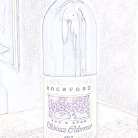 Rockford Rod & Spur Shiraz Cabernet 2017