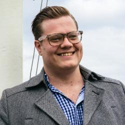 Ragnar Egilsson