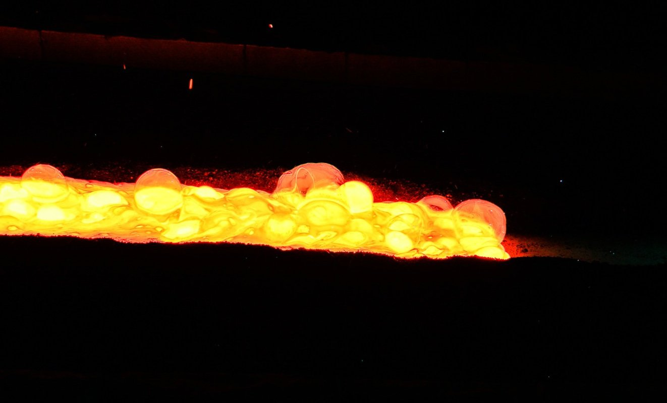 The Real Lava Experience: A Visit To Vík's Brand New Icelandic Lava Show