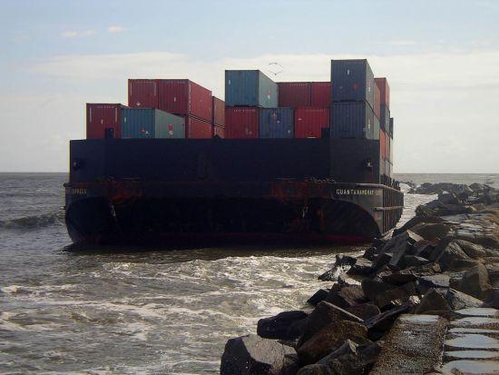 Transatlantic Lines' Guantanamo Bay Express