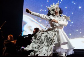 Fifteenth Time Lucky: Björk's Incredible Grammy Awards Journey