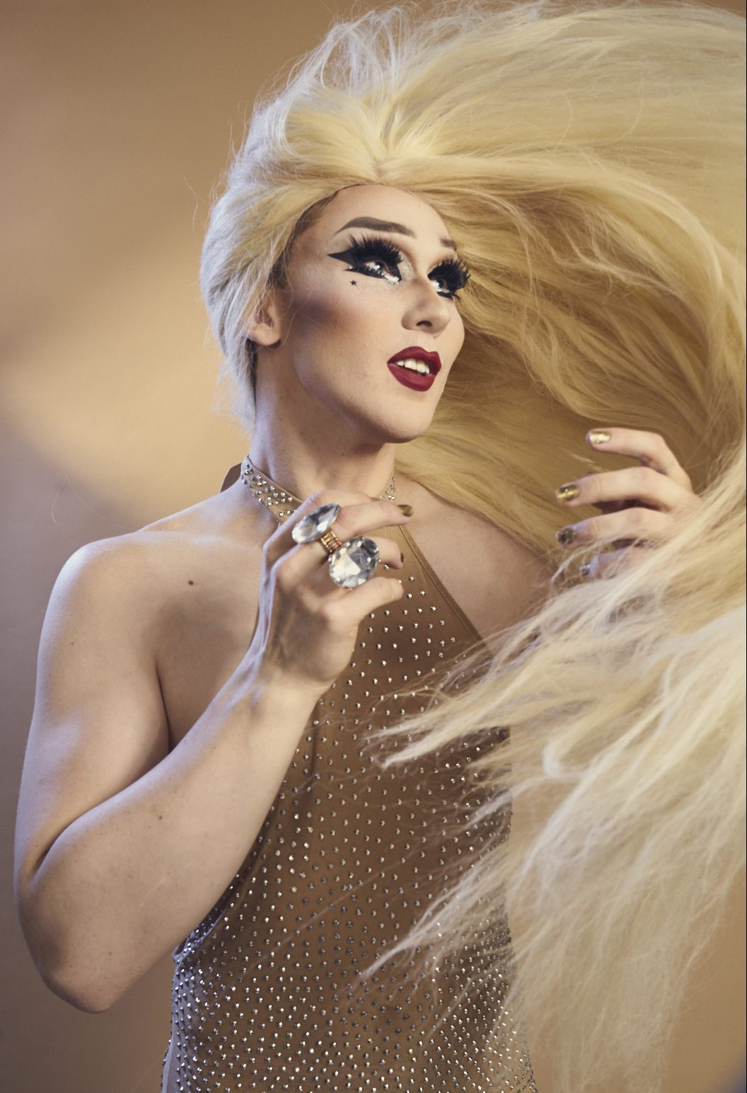 """Drag Queen To Be Iceland's """"Lady Of The Mountain"""" This Year"""