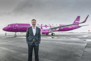 111 Fired From WOW Air