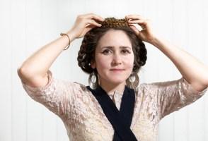 Fancies: Freyja Eilíf