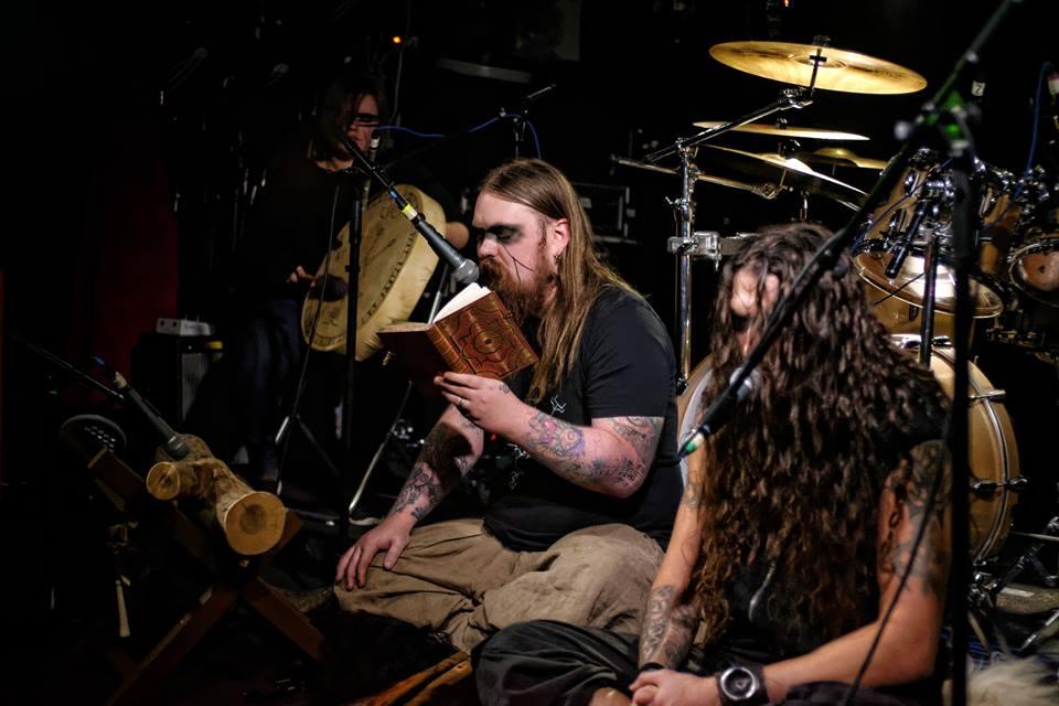 Læknishljómar: The Healing Sounds of Rituals