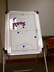 Three Good Articles about Football Tactics