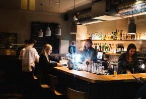 Best Of Reykjavík: Best Newcomer Bar