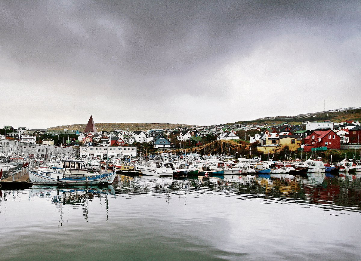 Faroe Islands Accepts Monetary Gift From Iceland After All
