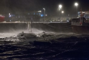 May The Storms Be With You: More Weather Alerts Issued In Iceland