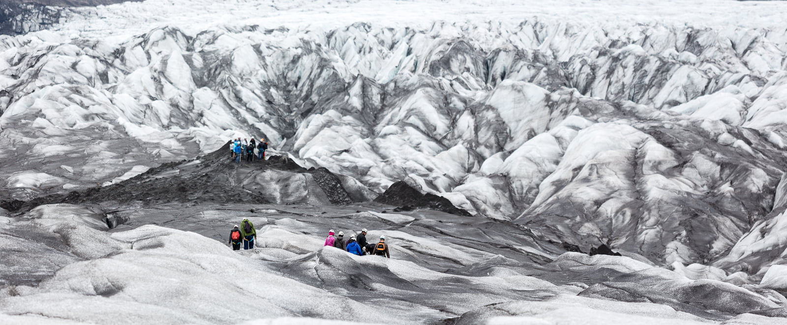 All Ice Everything: Glacier Walks And Boat Trips
