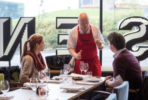Essensia: A New Taste Of Italy In Iceland
