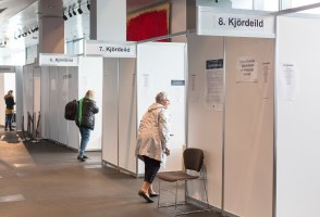 Much Better Voter Turn-Out Expected This Year In Iceland