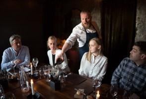 Best Of Reykjavík 2018: Best Tasting Menu