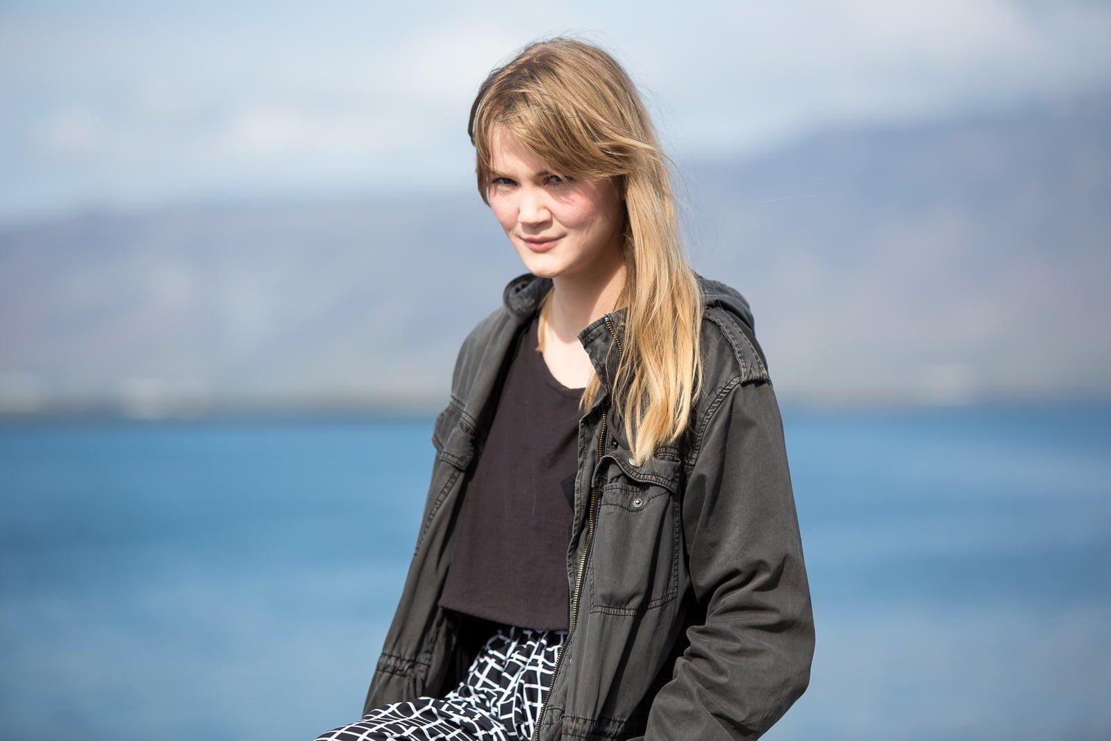 Bergrún's Favourite Five Icelandic Albums