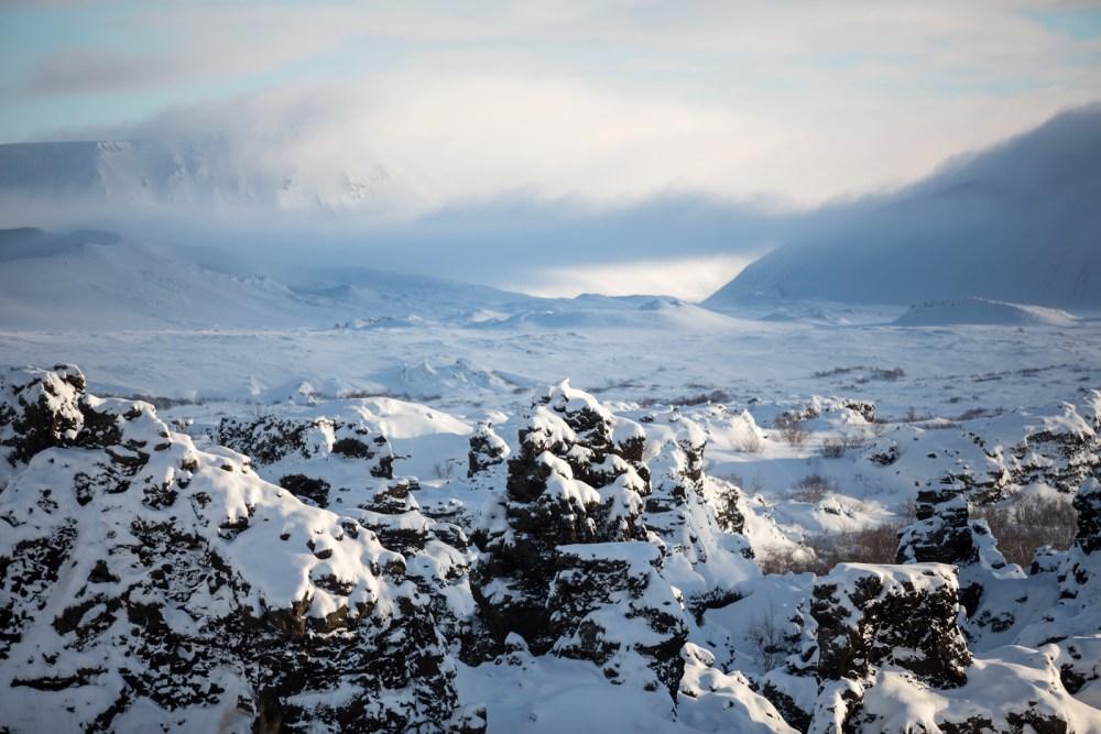Best Of North Iceland 2018: Best Road Trip