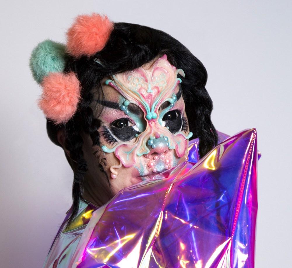 The Utopian: Björk On Loss, Moving On, Activism & Seeking Change