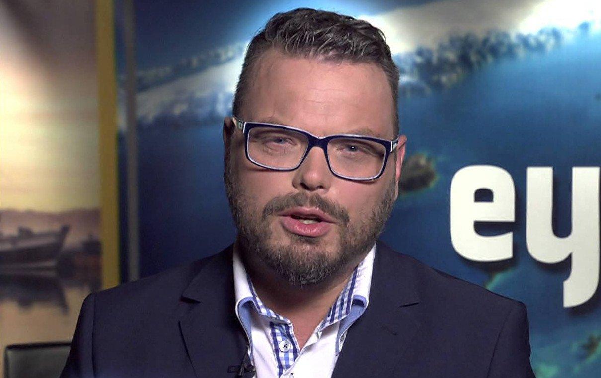 Is Björn Ingi Hrafnsson A Communist?