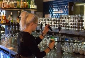 Grapevine's Best Of 2016: Best Newcomer Bar