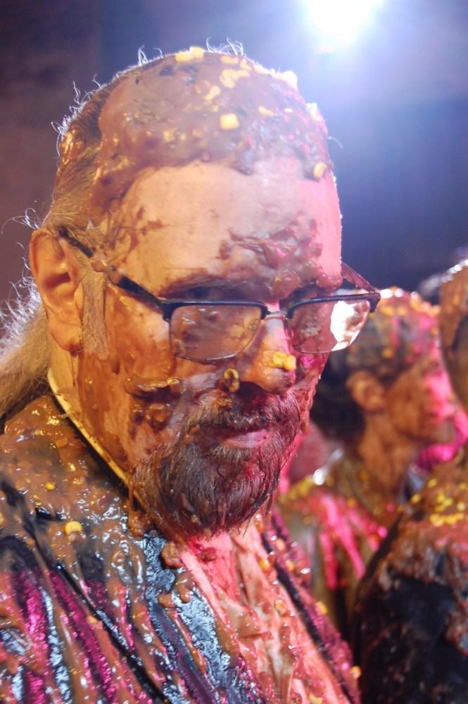 A 'Tromatic' Experience: Bjarni Gautur On Fecal Humour, Censorship & Swordfish