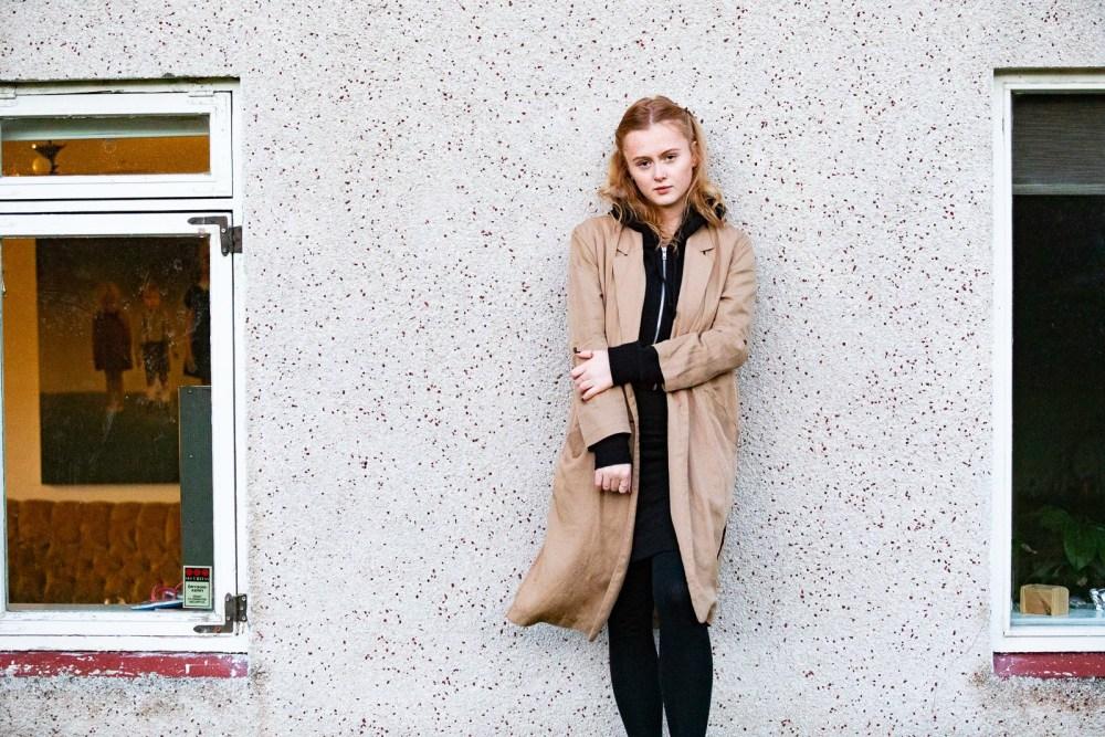 'Let Me Fall' Star Elín Sif Halldórsdóttir's Perfect Day in Reykjavík