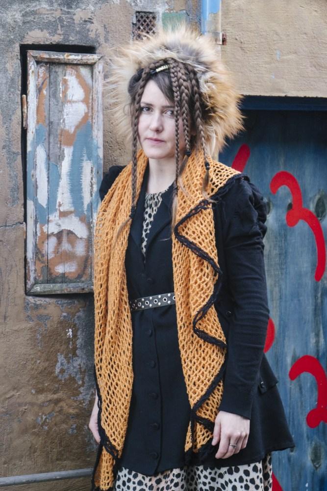 Ritual Magic And The Esoteric World: Freyja Eilíf's Search For The Art God