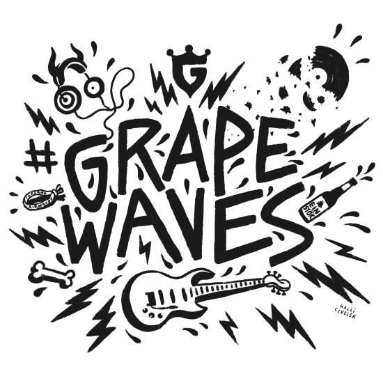 Grapewaves
