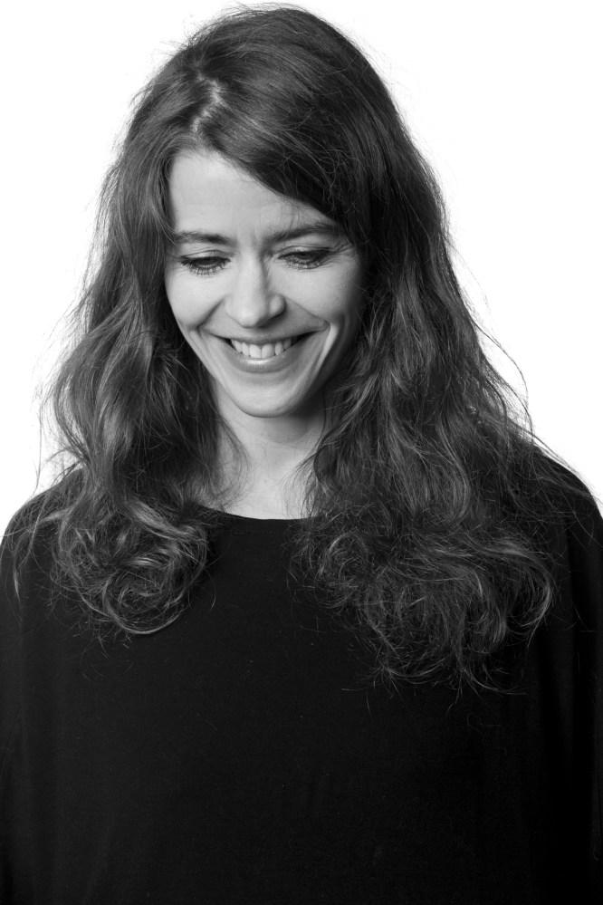 ArtsFest Q&A: Erna Ómarsdóttir, Iceland Dance Company