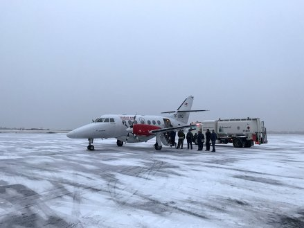 Eagle Air to Westman Islands by john rogers