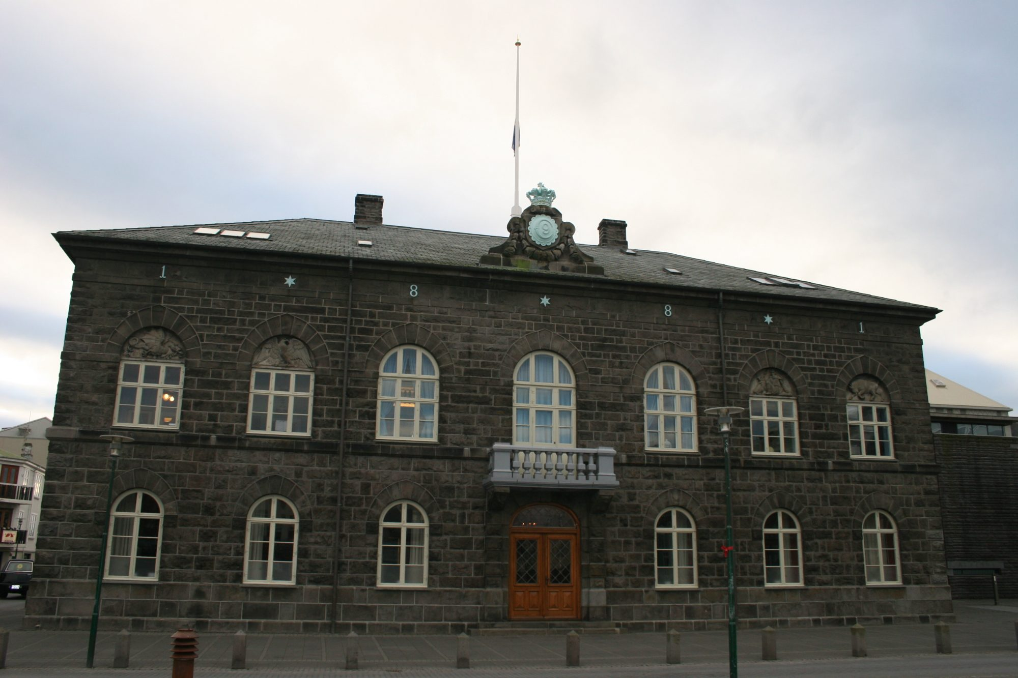 Iceland Unanimously Passes Landmark Law On Sexual Consent