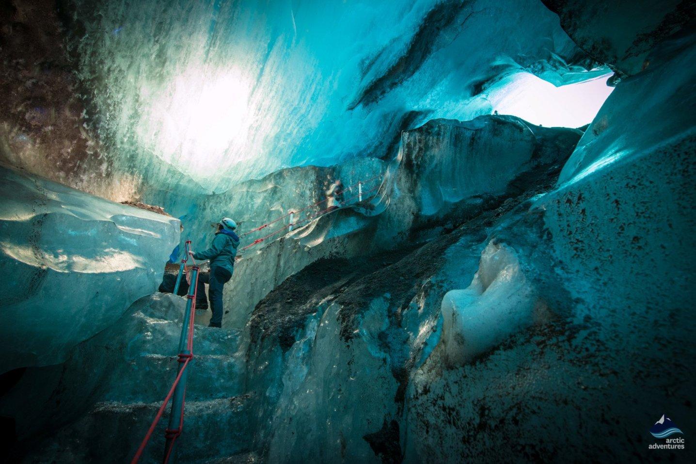 Photo by Arctic Adventures