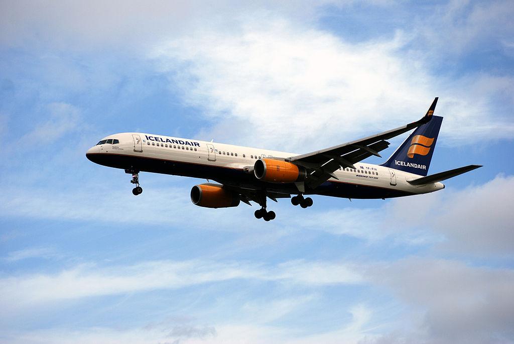 Strike Over: Icelandair Engineers Back On The Job