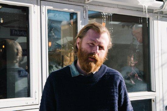 Daníel Björnsson Timothee Lambrecq