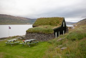 Litlibær Café: Homemade Cakes And Hospitality On A Winding Road In The Westfjords