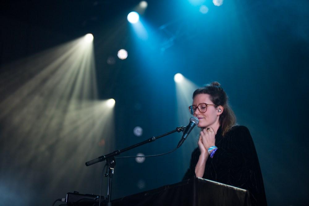 Iceland Airwaves First Music Festival To Close Gender Gap
