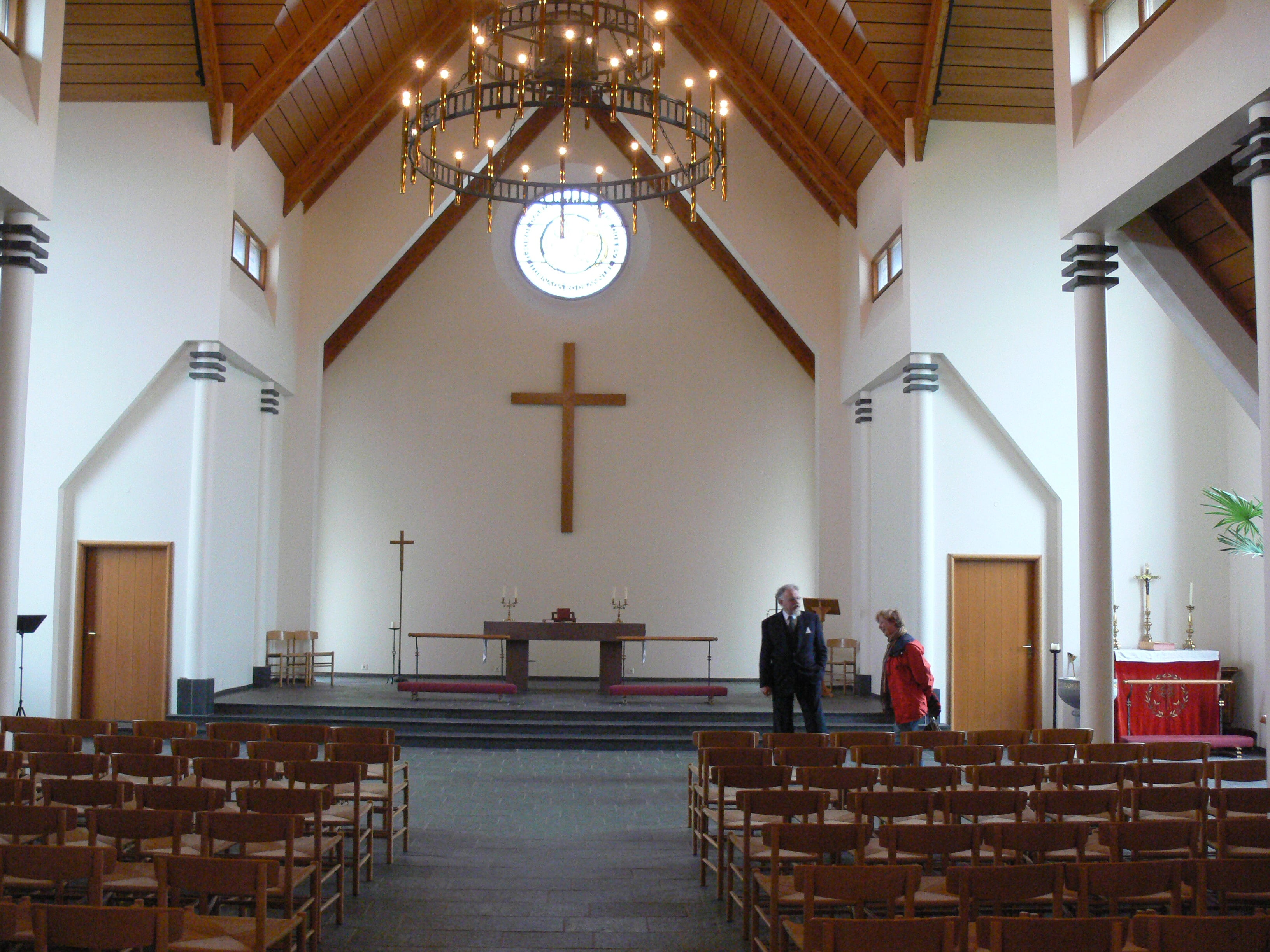 Image result for indoor of church