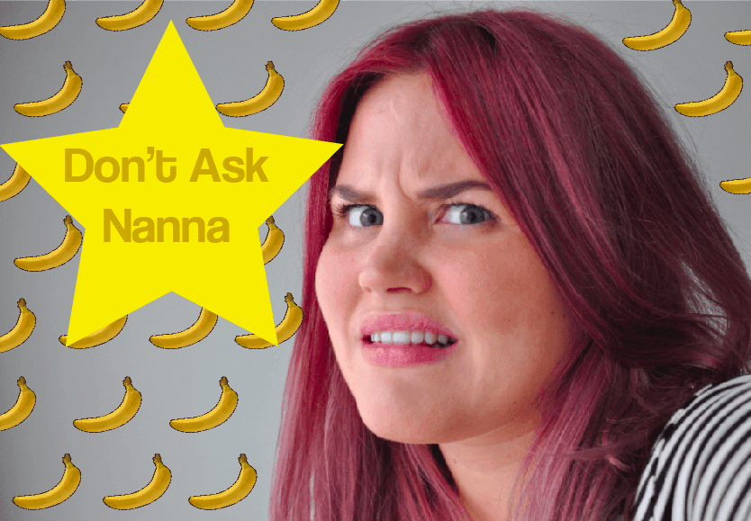 Don't Ask Nanna: About Weird Icelandic Names
