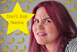 Don't Ask Nanna: About Veganism