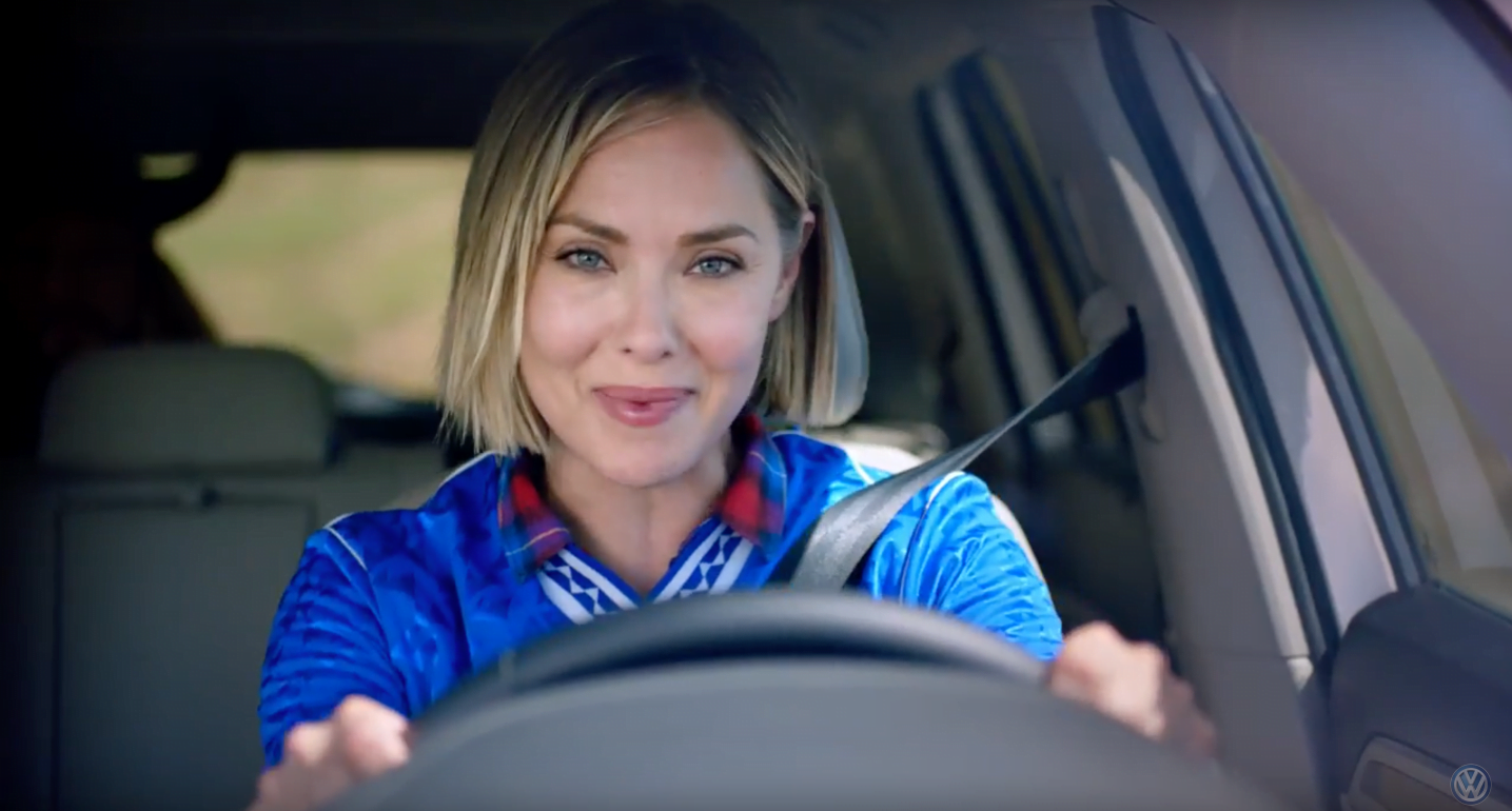 Opinion: Volkswagen's World Cup Ad Insults The Entire Icelandic Nation