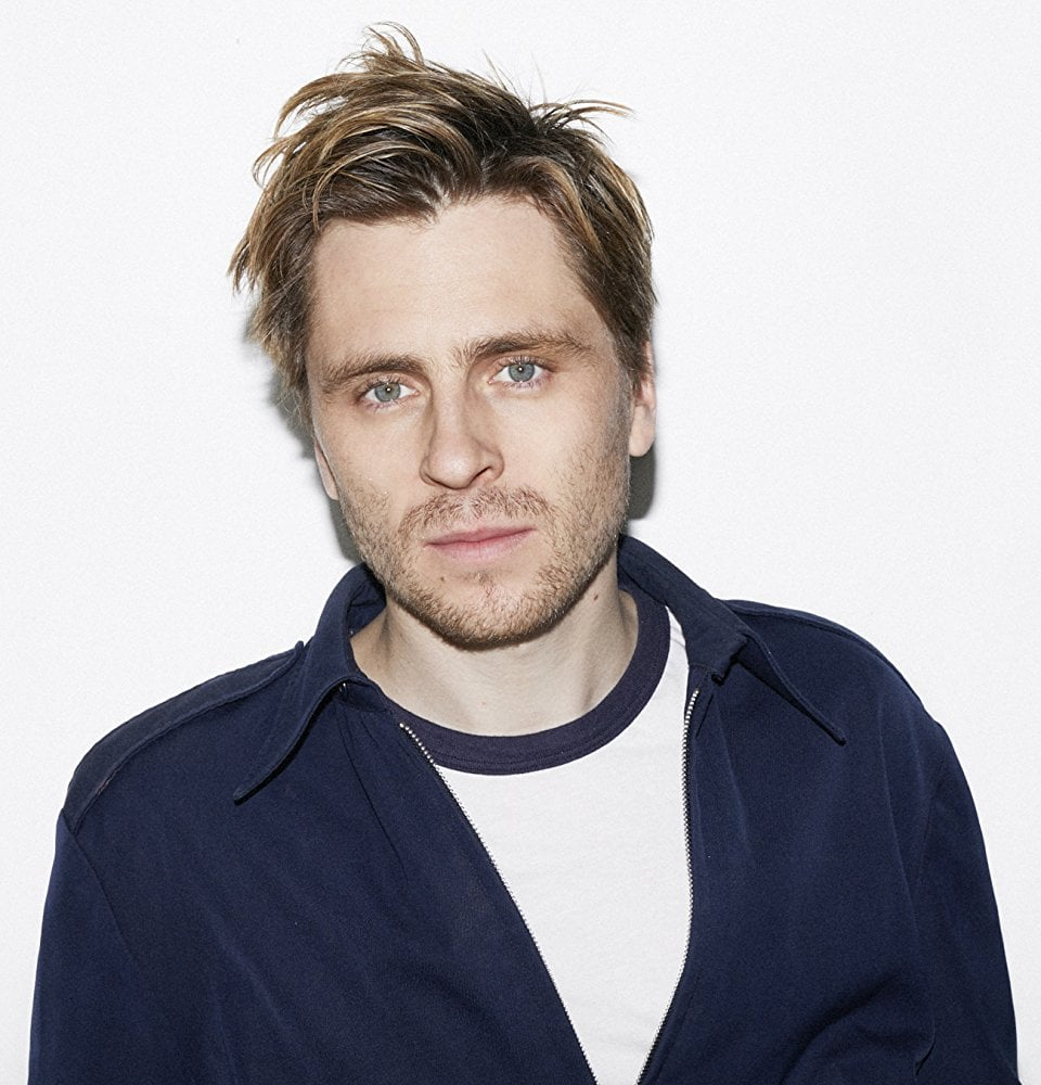 Sverrir Páll Guðnason To Replace Daniel Craig In 'Dragon Tattoo' Sequel