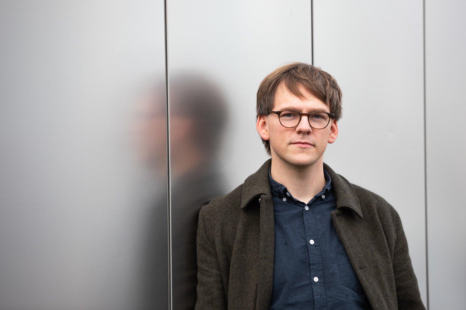 Track By Track:  'Influence Of Buildings On Musical Tone' By Þráinn Hjálmarsson
