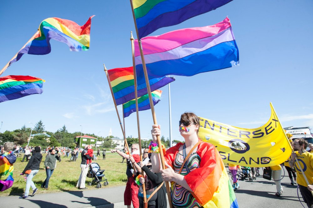 Queer Families Encouraged To Participate In Student Exchange Program